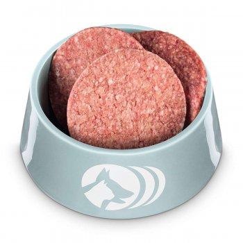 Hamburger per cani