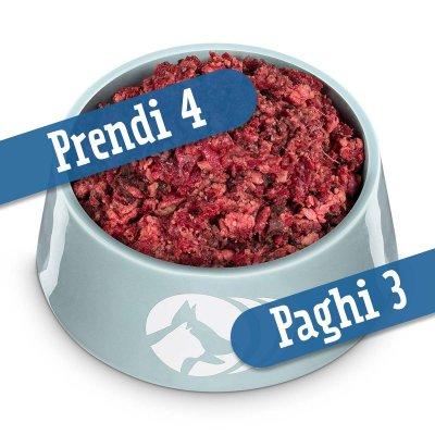 Power-Mix - Prendi 4, paghi 3