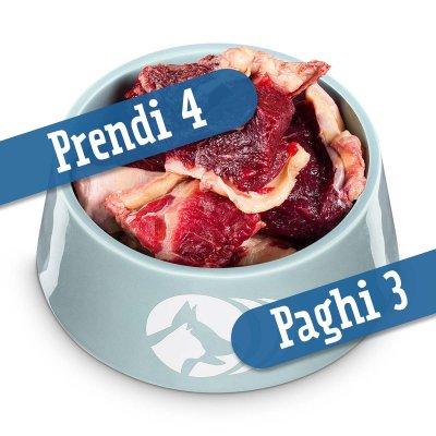 Leccornie da rosicchiare - Prendi 4, paghi 3